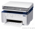 Копировальный аппарат Xerox WorkCentre 3025V_BI   {A4, Laser, P/C/S, 20 ppm, max 15K pages per month, 128MB, GDI, USB, Wi-Fi} WC3025BI#