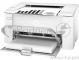 Принтер HP LaserJet Pro M104w RU лазерный A4, 22ppm, 1200dpi, 128Mb, 2 trays 150+10, USB/WiFi 802.11 b/g/n, Cartridge 1400 pages & USB cable 1m in box, 1y warr. (замена CE658A P1102w)