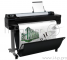 Принтер широкоформатный HP Designjet T520 ePrinter (36,4color,2400x1200dpi,1Gb, 35spp(A1),USB/LAN/Wi-Fi,(NO STAND),rollfeed,sheetfeed,tray50(A3/A4), autocutter,GL/2,RTL,PCL3GUI,1y warr)