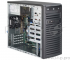 Платформа Supermicro SuperServer Mid-Tower 5038D-I
