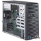 Сервер Supermicro SuperServer Mid-Tower SYS-5039D-i CPU(1) E3-1200v5/ noHS/ no memory(4)/ on board RAID 0/1/5/10/ internalHDD(4)LFF/ 2xGE/ 3xFH/ 1x300W Gold/ no Backplane