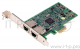Сетевой адаптер DELL NIC Broadcom 5720 DP 1Gb Network Interface Card, Full Height - Kit