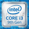 Процессор Intel Original Core i3 9100F Soc-1151v2 (BX80684I39100F S RF6N) (3.6GHz) Box