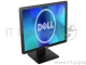 Монитор 17 Dell E1715S Black LED, 1280x1024, 5ms, 250 cd/m2, 800:1, D-Sub, DP