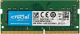 Модуль памяти SO-DIMM 4ГБ DDR4 SDRAM Crucial CT4G4SFS824A (PC19200, 2400МГц, CL17)