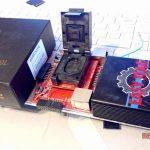 Замена Flash памяти (EMMC) телефона